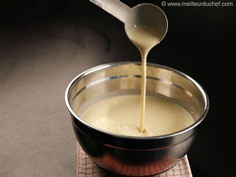recette cuisine minceur pâte à crêpes fiche recette illustrée meilleurduchef com