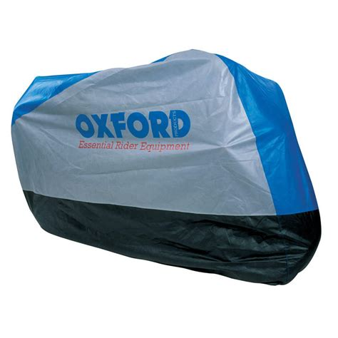Oxford Dormex Indoor Motorcycle Cover (large