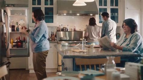 geico aunt infestation commercial ispot ad spot close