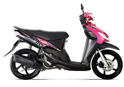 Yamaha Mio Z Picture by Pin Deavers New Leaf Springs Road Magazine On