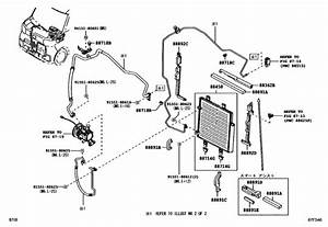 Heating  U0026 Air Conditioning - Cooler Piping For 2015