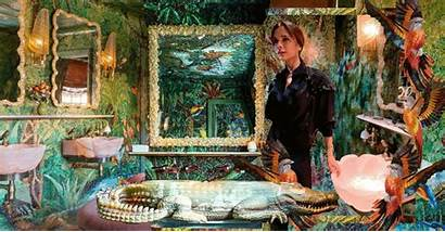 Victoria Beckham Annabel Outta Christens Loos Bathrooms