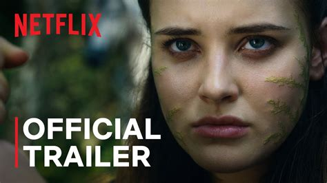 cursed cast uk release date  trailer   series