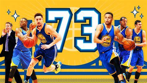 NBA - Golden State Warriors surpass 1995-96 Chicago Bulls