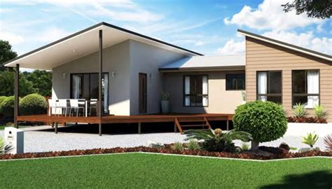 Steel Kit & Frame Homes Brisbane, Qld  Brisbane Kit Home