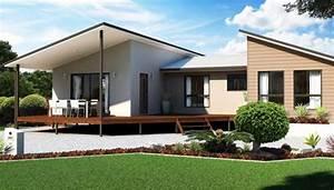 Steel Kit & Frame Homes Brisbane, QLD | Brisbane Kit Home ...