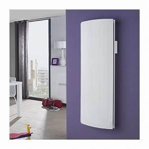 Radiateur Electrique Vertical 2000w : radiateur nirvana digital vertical 2000w atlantic ~ Edinachiropracticcenter.com Idées de Décoration
