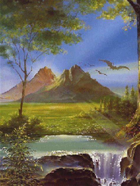 nature schene beautiful morning wallpaper