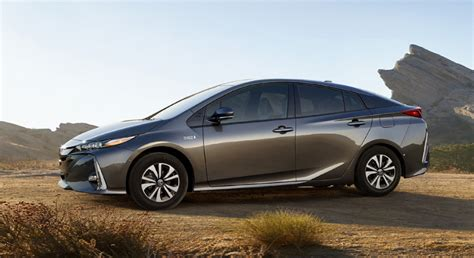 The 2017 Prius Prime Fuel Economy Can't Be Beat