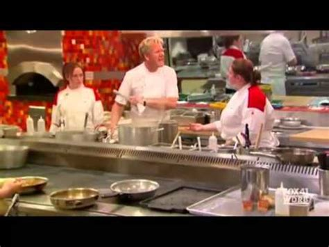 Best Of Hell's Kitchen 8 Get Out & Foff  Youtube