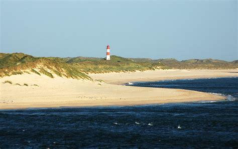 Nordseebad List auf Sylt
