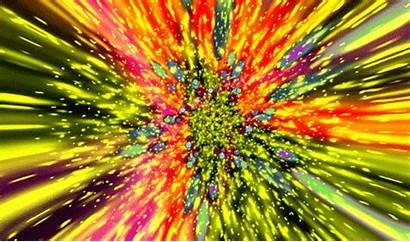 Psychedelic Trip Visualization Lane Down Gifs Memory