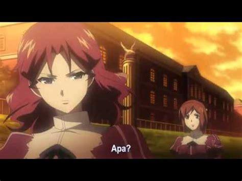 Freezing Anime Episode 1 Youtube Freezing Episode 5 Subtitle Indonesia Season 1 Youtube