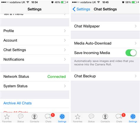 how to start a chat on iphone stop whatsapp saving photos on iphone tech advisor