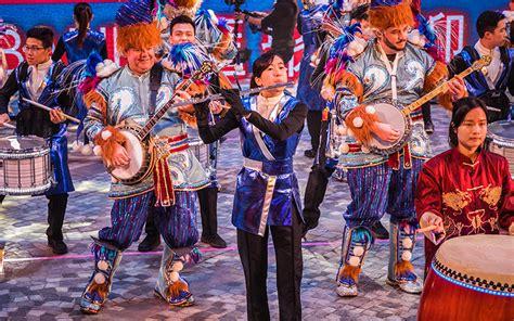 hong kong chinese  year hong kong tourism board