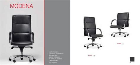 Poltrone Per Ufficio Modena : Poltrona Direzionale Mod. Modena
