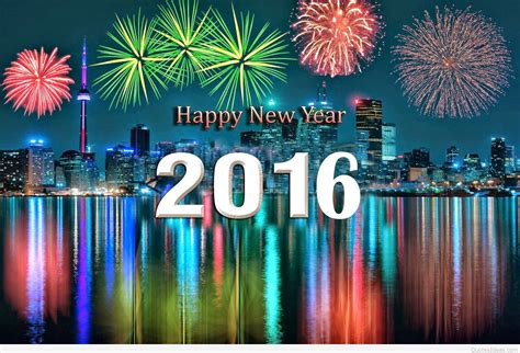 Happy New Year Photos, Wallpapers, Sayings 2016