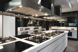 Indulgent appliance options   Completehome