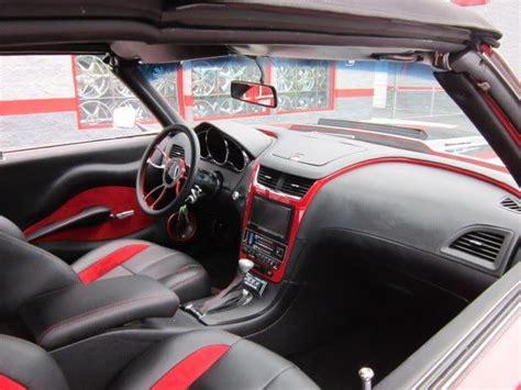 70 Chevelle #becausess Custom Dash And Interior Pics