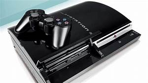 Sony To Halt Playstation 3 Production In Japan  U2013 Variety