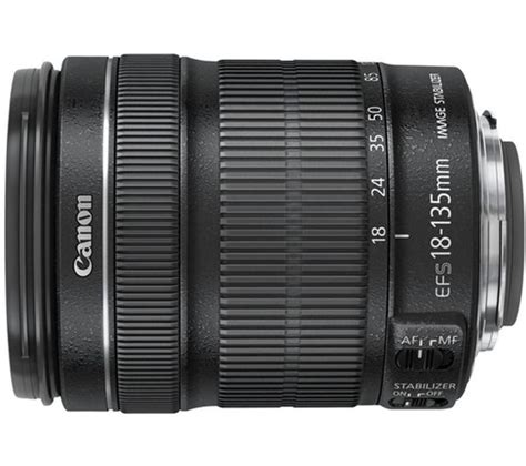canon ef s 18 135 mm f 3 5 5 6 is stm zoom lens deals pc world