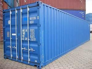12 Fuß Container : 40 39 seecontainer robust neuwertig holzboden seecontainer ~ Sanjose-hotels-ca.com Haus und Dekorationen