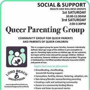 Queer Parenting Group | The Center Long Beach
