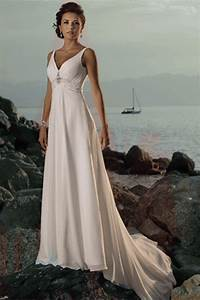 Wedding dresses for beach ceremony for Wedding dresses for beach ceremony