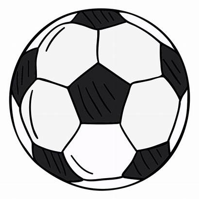 Soccer Ball Hand Drawn Symbol Transparent Svg