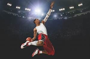 Nike Basketball Full HD Pics Wallpapers 3105