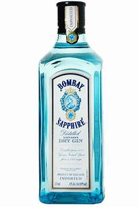 Bombay Sapphire London Dry Gin | Haskell's  Bombay