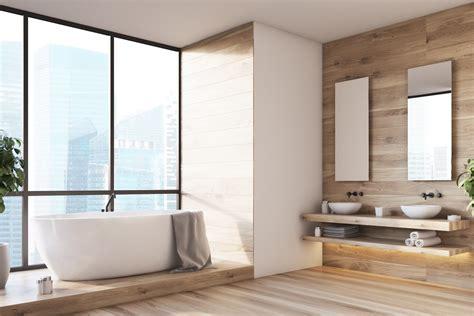 Badezimmer Design Fliesen by The 6 Top Bathroom Tile Trends Of 2018