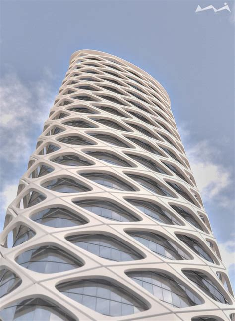 66 Best Parametric Patterns Images On Pinterest