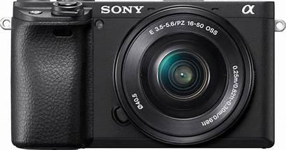 A6400 Sony Camera Filmmaking Alpha Lens Cameras