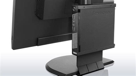 lenovo thinkcentre tiny  bracket mounting kit xfe