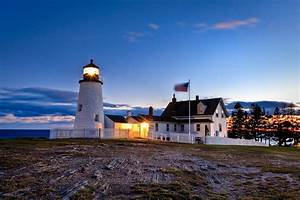 Light Tower Images Pemaquid Point Lighthouse The Pemaquid Point Light