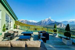 Suites & Signature GrandView - The Rimrock Resort Hotel