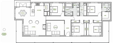 Energy Efficient Small House Plans by Energy Efficient House Plans Inspirational Modern