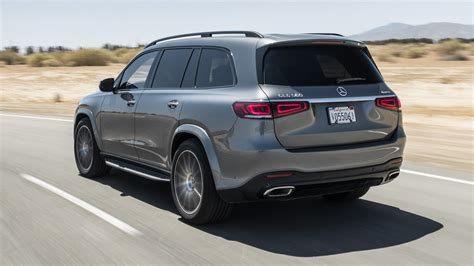 All our vehicles are based on the. 2020 Mercedes Benz GLS 580 4Matic 3 - MotorTrend