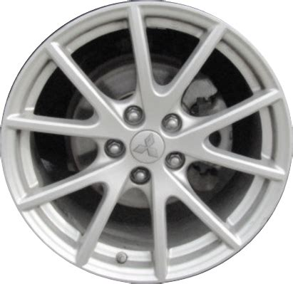 Rims For Mitsubishi Galant by Mitsubishi Galant Wheels Rims Wheel Stock Oem Replacement