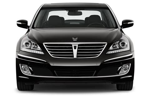 2012 Hyundai Equus Reviews And Rating
