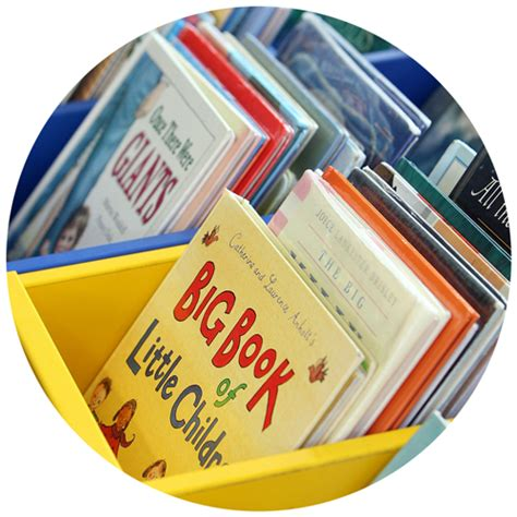 booksinbin windsor bergen academy ridgewood nj