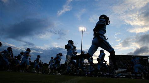 Week 9 high school football scores