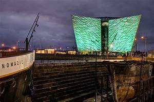 10 Ways to Celebrate St Patrick's Day in Belfast