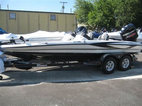 Triton Boats Oklahoma triton boats 20trx boats for sale in oklahoma