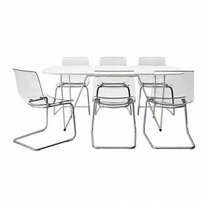 Tisch Und 6 Stühle : oppeby backaryd tobias tisch und 6 st hle ikea ~ Bigdaddyawards.com Haus und Dekorationen