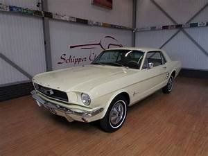 For Sale: Ford Mustang 200 (1966) offered for GBP 17,698
