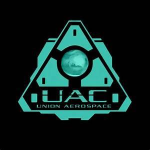 UAC Logo gif by Cell2800 Photobucket