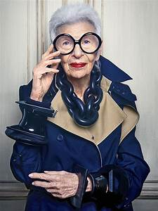 Iris Apfel New HSN Jewelry Collection PEOPLE com