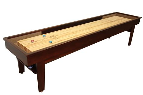 used 22 foot shuffleboard table for sale 12 foot patriot shuffleboard table mcclure tables